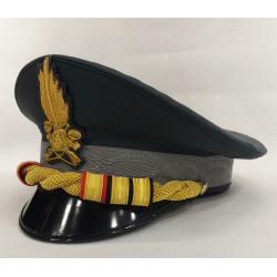 Tenente Colonnello - incarico grado superiore-iscritto in quadro GdF