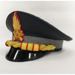Berretto Colonnello Comandante di Corpo Guardia di Finanza