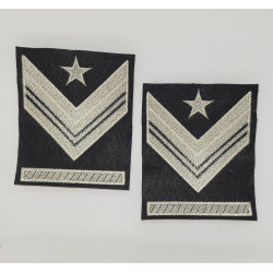 Grado Brigadiere Capo Qualifica Speciale GUS