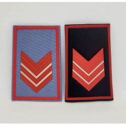tubolari appuntato scelto carabinieri
