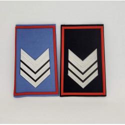 tubolari brigadiere carabinieri