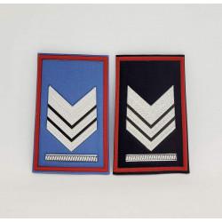 tubolari brigadiere capo carabinieri