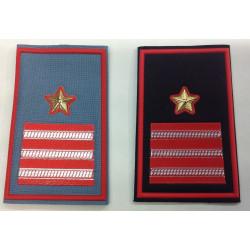 tubolari luogotenente carabinieri