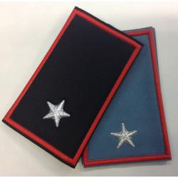 tubolari sottotenente carabinieri