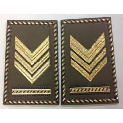 Tubolari Sergente Maggiore Capo Esercito