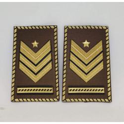 Tubolari Sergente Maggiore Capo Qualifica Speciale