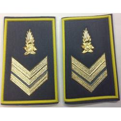 Tubolari Vice Brigadiere Guardia di Finanza