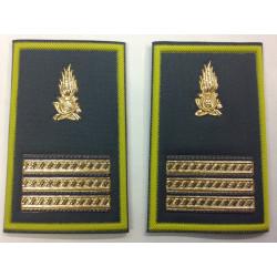 Tubolari Maresciallo Capo Guardia di Finanza