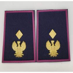 Tubolari Vice Sovrintendente Polizia di Stato