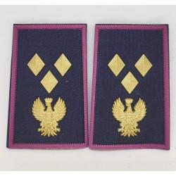 Tubolari Sovrintendente Capo Polizia di Stato