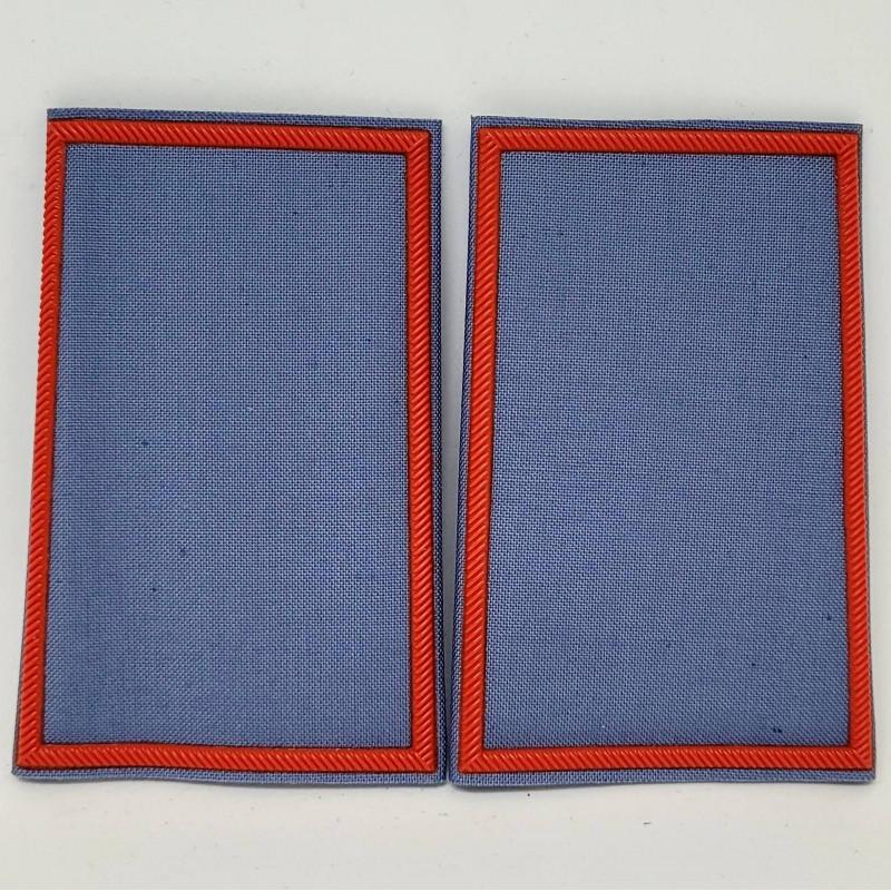 tubolari azzurri bordo rosso gpg ips