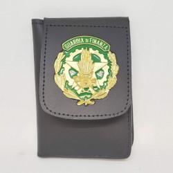 portafoglio guardia di finanza