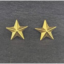 stelle grado metallo sottotenente esercito